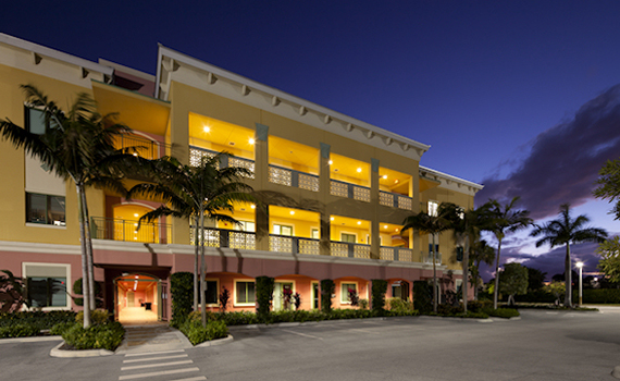 Peninsula Corporate Center in Boca Raton
