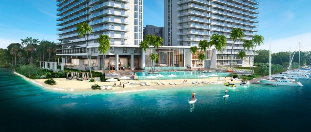 Harbour north miami beach 13th floor key international for 13th floor investments