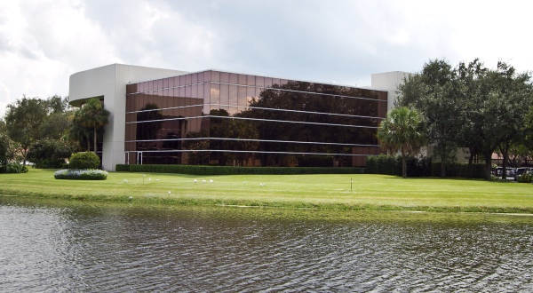 Brandywine Center I, 580 and 600 Village Boulevard, West Palm Beach