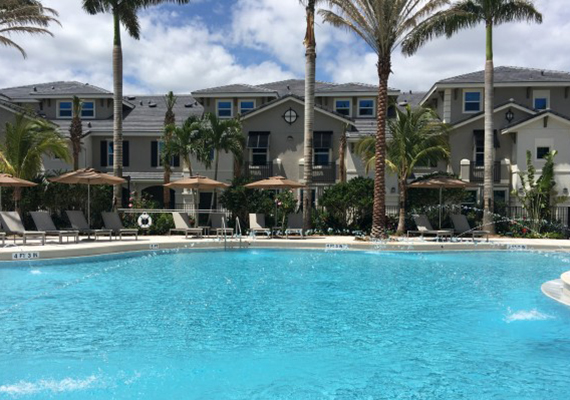 The Quaye At Palm Beach Gardens Apartments