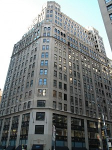 TruFund's headquarters are located at 915-919 Broadway