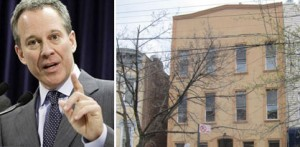Eduard Fridman Brooklyn | Eric Schneiderman Corruption
