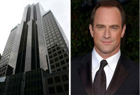 Park Imperial and Chris Meloni