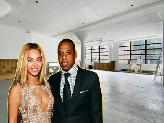 17-beyonce-and-jay-zs-renovated-loft