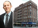 From left: Adam Mermelstein and 1917 Seventh Avenue