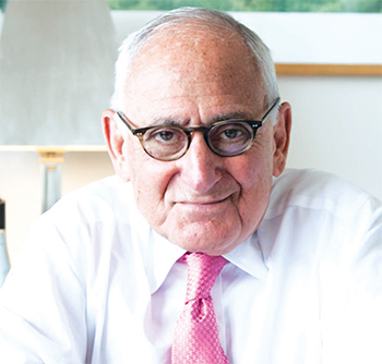 Robert A.M. Stern (credit: Jeremy Williams)