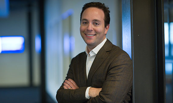 Zillow CEO Spencer Rascoff