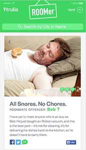 ROOMer (credit: Trulia)