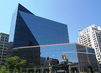 51 Astor Place and Edward Minskoff-