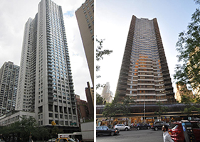 303 East 57th Street and 167 East 61st Street