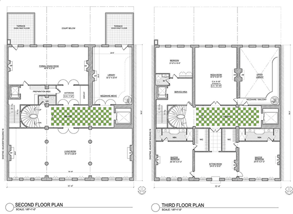 Home floor plans with basketball court for Basketball floor plan