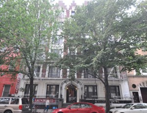 152 East 22nd Street in Gramercy Park