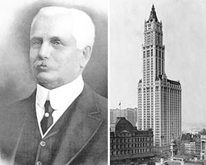 Frank Woolworth Building