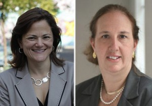 Melissa Mark-Viverito Gale Brewer
