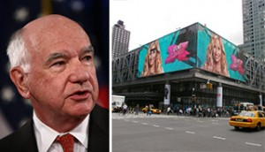 John Degnan and the Port Authority Bus Terminal in Midtown