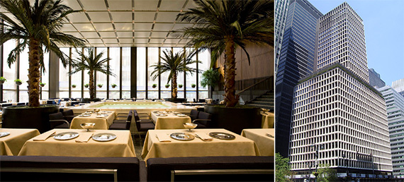 Four Seasons restaurant finds new home at 280 Park