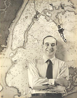 robert moses essay Americans during the 1940s4 in a recent essay, the robert moses, the master do artifacts have politics.