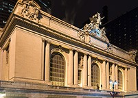grand central feature