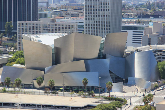 Image credit: City of Angels/Shutterstock