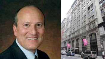 Cushman's Dale Schlather and 11 West 19th Street