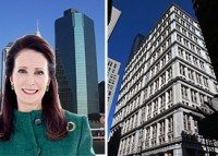 180 maiden lane, 195 broadway and tara stacom feature
