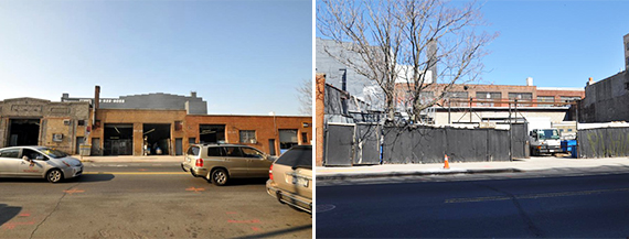 347 and 361 Flushing Avenue in Brooklyn