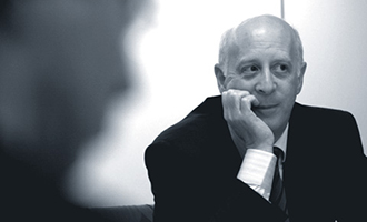 Paul Goldberger (Credit: Alchetron)