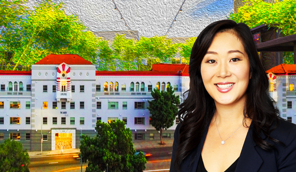 All In The Multifamily How Jamison Became Koreatown S Top Landlord