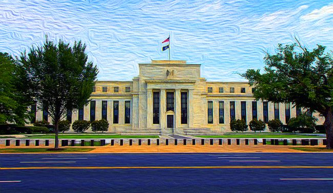 Fed rate review: USA  central bank sending out mixed message