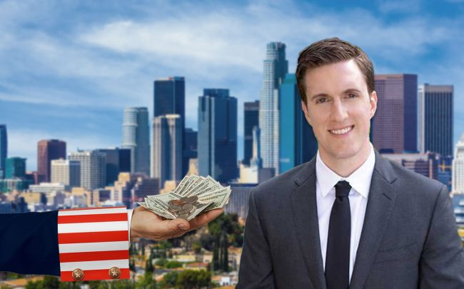 Kevin Conway, director of acquisitions at IDEAL Capital Group in Clovis (Credit: iStock)