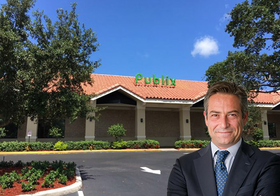 Th Real Estate Pays For Promenade Shopping Plaza In Palm Beach Gardens Grand Floridian