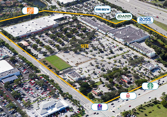 Northlake commons palm beach ddr corp for Palm beach gardens property appraiser