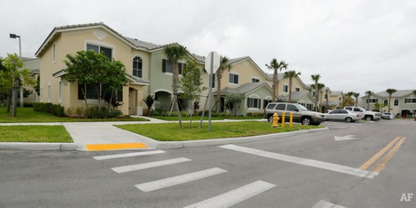Low Income Apartments Miami Dade County