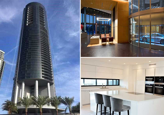 Porsche Design Tower >> Porsche Design Tower Ph Owner Terry Taylor Wants To Flip Smaller