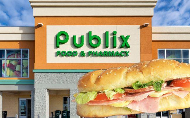 Publix plans to build and open a grocery store in Hollywood (Credit: Getty Images, Pixabay)