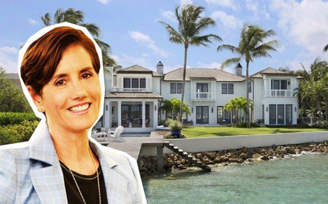 Suzanne Frisbie and 1610 North Ocean Boulevard