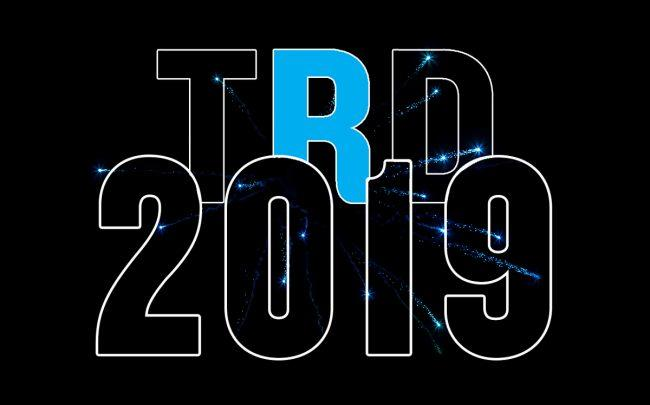 Best of TRD 2019 promo