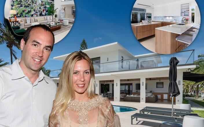 Ex-Sagamore Hotel owners set North Miami record with $11M home sale