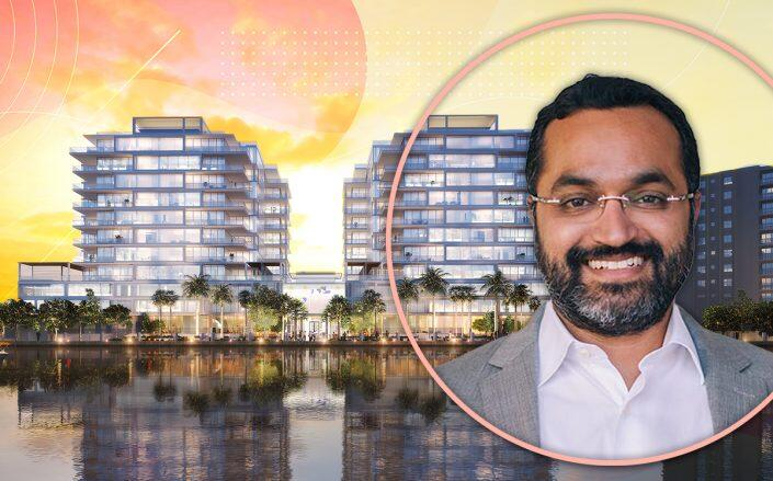 Waterfront condo project approved for Fort Lauderdale's barrier island