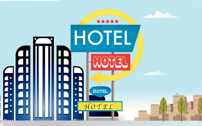 New brands reflect a push by big companies to develop new products to market to hotel owners and collect fees from.