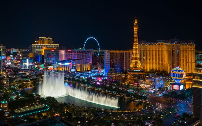 Almost 30,000 retail real estate professionals will descend on Las Vegas for ICSC. Here's what they expect.