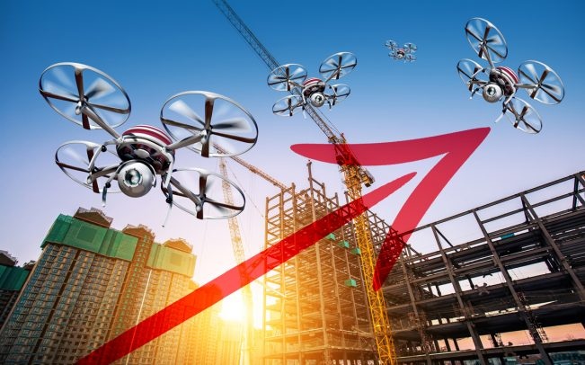 The real estate industry has long been slow to innovate, but things could be changing. (Credit: iStock)