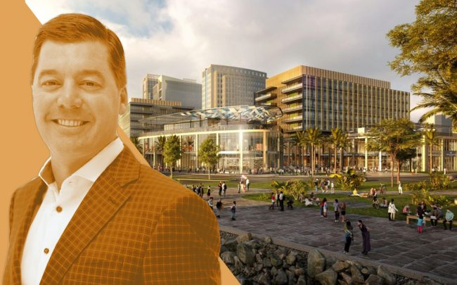 San Diego REIT to pour $1.7B into life-sciences real estate