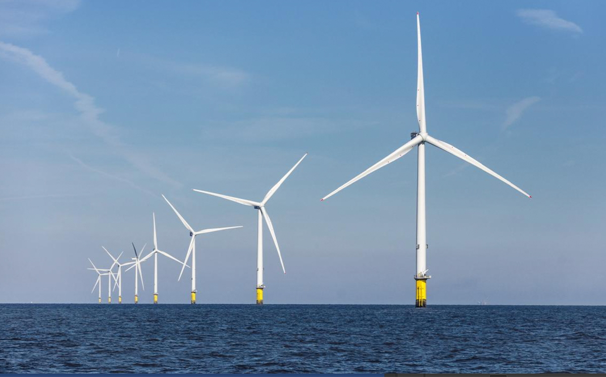 Key South Fork Wind Farm Proposal Filed With State Commission