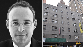 Miki Naftali and 206-210 West 77th Street