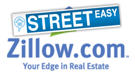 Zillow acquired StreetEasy in August