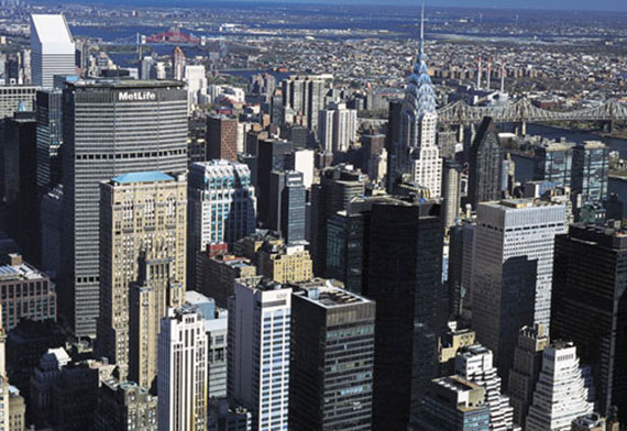 Are the hefty price tags on NYC's commercial properties worth it?