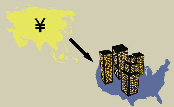 Asian insurance funds set to increase foreign real estate investment