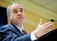 State Comptroller Tom DiNapoli