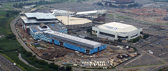 Meadowlands Sports Complex